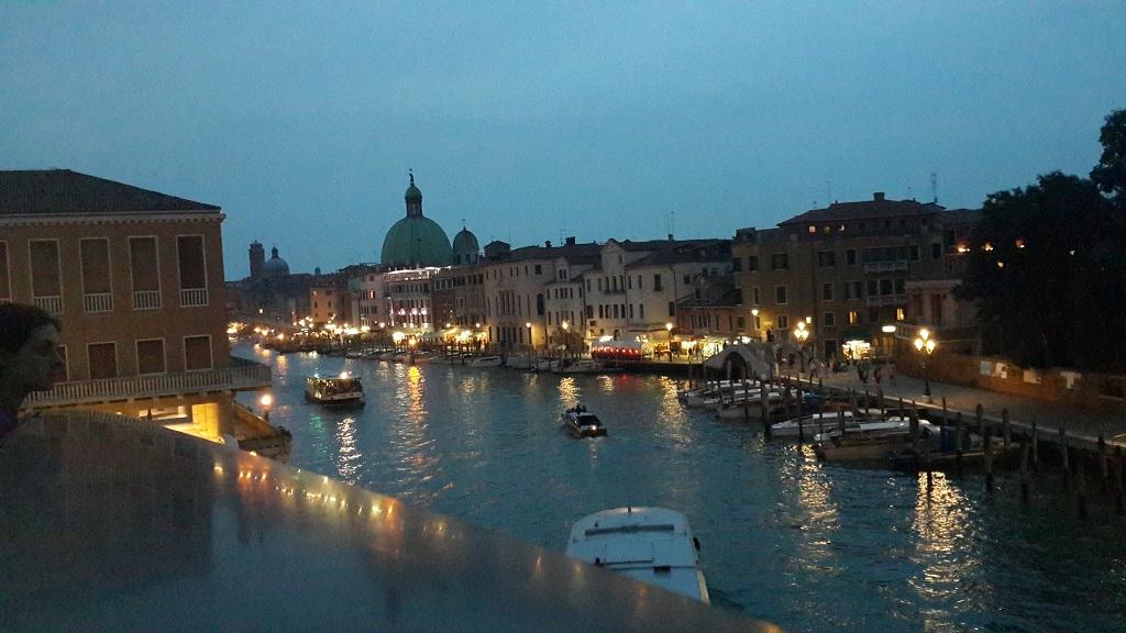 וונציה בערב