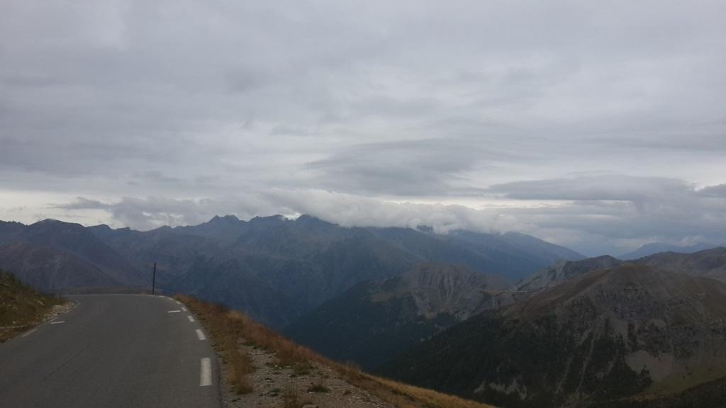 הרי האלפים