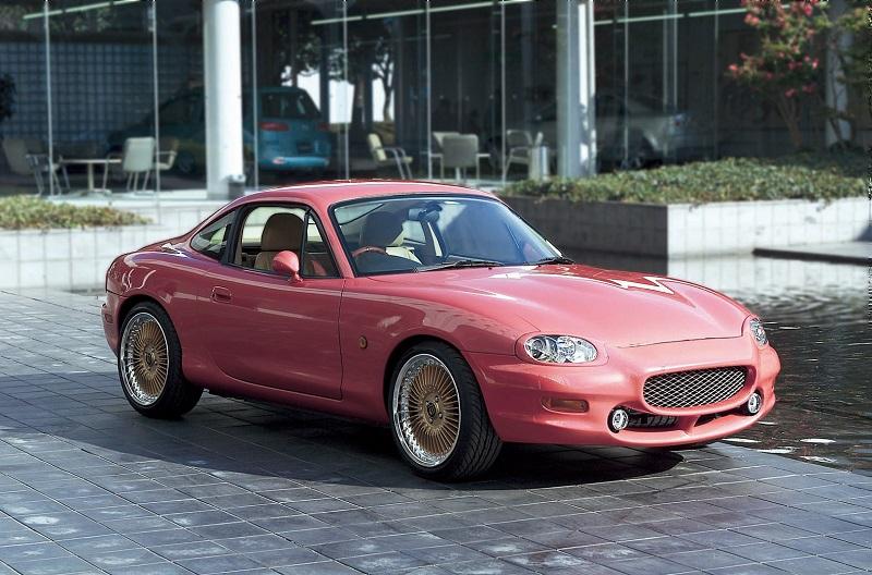 2003-tokyo-RS Coupe E-type
