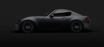 Mazda RF Kuro Preview