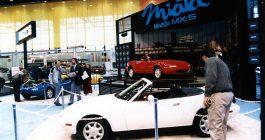Chicago Motor Show 1989
