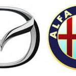Mazda and Alfa